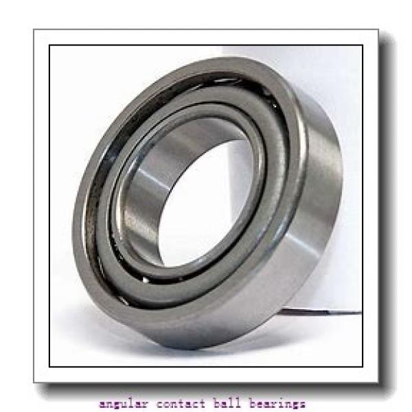 2 Inch | 50.8 Millimeter x 4.5 Inch | 114.3 Millimeter x 1.063 Inch | 27 Millimeter  CONSOLIDATED BEARING M-15-CDS  Angular Contact Ball Bearings #1 image