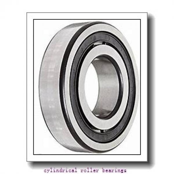 85 x 7.087 Inch   180 Millimeter x 1.614 Inch   41 Millimeter  NSK NU317ET  Cylindrical Roller Bearings #2 image