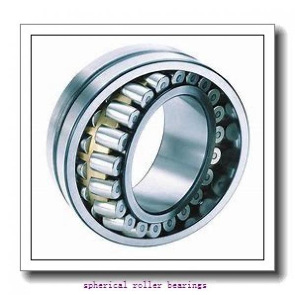 29.528 Inch | 750 Millimeter x 42.913 Inch | 1,090 Millimeter x 9.843 Inch | 250 Millimeter  SKF 230/750 CAK/C083W507  Spherical Roller Bearings #2 image