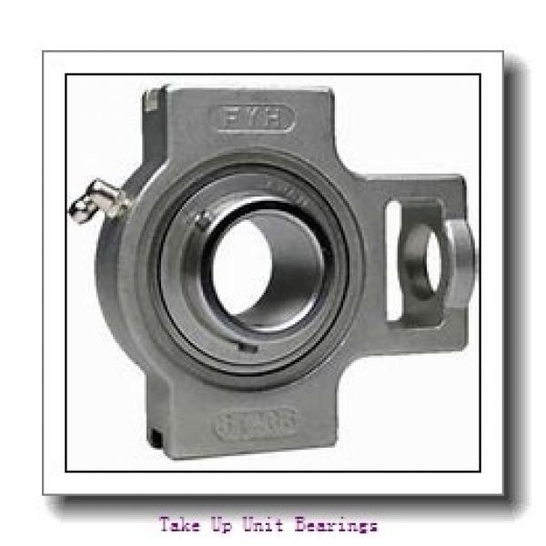 REXNORD ZNT6220036  Take Up Unit Bearings #1 image